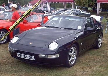 "(Autos) Historia de ""la Porsche"""